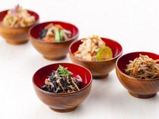 【冷蔵配送】ポワロ—葱がアクセント!サラダ感覚で楽しむひじき100g 目安1人前