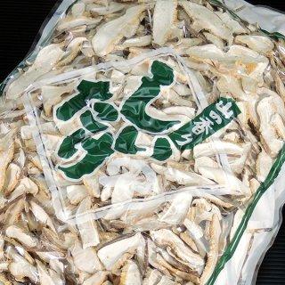 乾しいたけ(スライス/L)1kg/中国産
