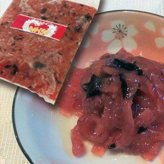 梅くらげ(国産)500g<冷凍>