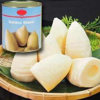 春たけのこ水煮(M/1号缶)2.95kg/中国産