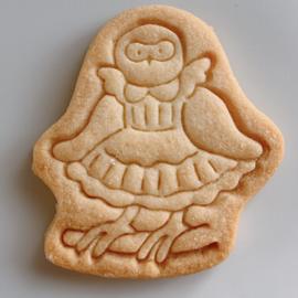 チャコモリ米粉クッキー(5枚)
