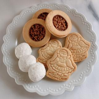 化粧箱なし・ラビット(米粉のクッキーセット)