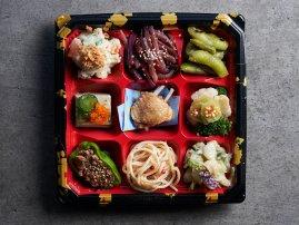 惣菜おつまみ9種盛り