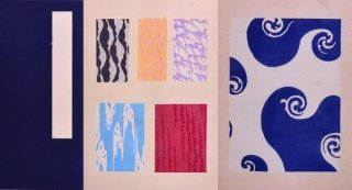 海路:染織圖案