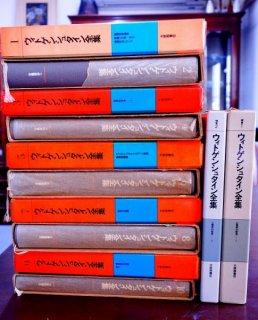 ウィトゲンシュタイン全集 全10巻補巻2