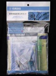 ヤマハ 管楽器お手入れセット チューバ(ロータリー)用 KOSBBR5