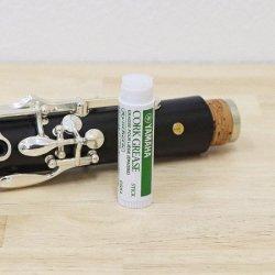 ヤマハ コルクグリス(スティック) CGK4 塗りやすいスティックタイプ