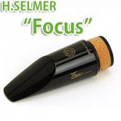 バスクラリネットマウスピース  セルマーフォーカス Focus