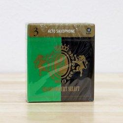 アルトサックス用リード RICO グランドコンサートセレクト Grand Concert Select
