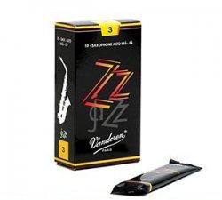 アルトサックス用リード バンドレン(バンドーレン) ZZ Vandoren [ZZ] Jazz