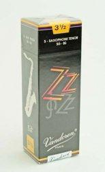 テナーサックスリード バンドレン(バンドーレン) ZZ Vandoren [ZZ] Jazz