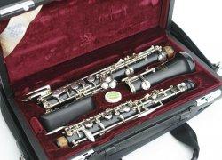 【中古管楽器】ビュッフェ・クランポン Buffet Crampon オーボエ E45 #31***