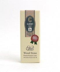 Bbクラリネット Wood Stone (ウッドストーン) プレミアム・クラシック 5枚入り