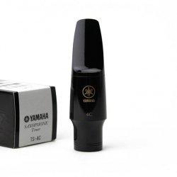 ヤマハ テナーサックスマウスピース スタンダード 4C フェノール樹脂