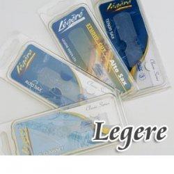 Legere レジェール アルトサックス用リード クラシックシリーズ プラスティックリード