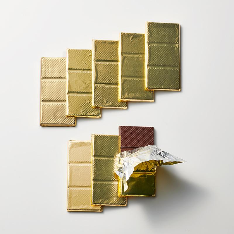 デラックススイートチョコレート 15g×8