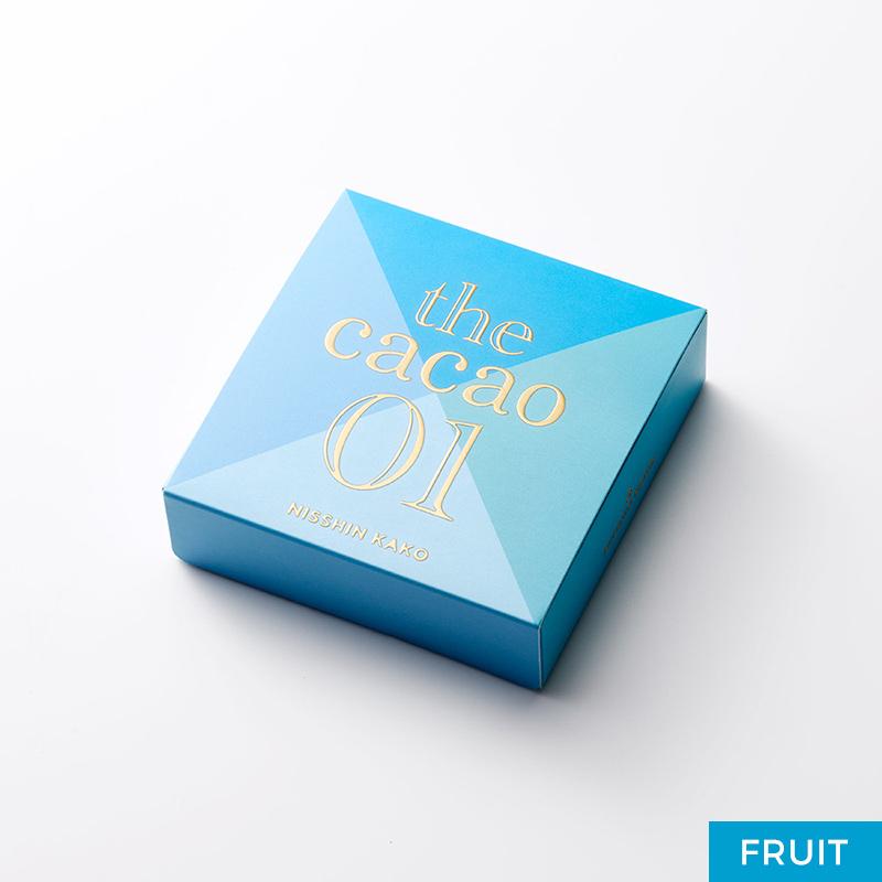 01 フルーツ