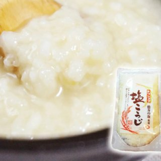 塩麹 200gの商品画像