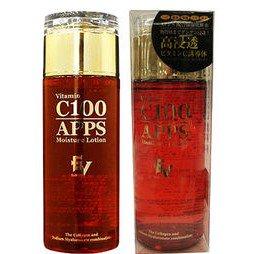 APPS化粧水
