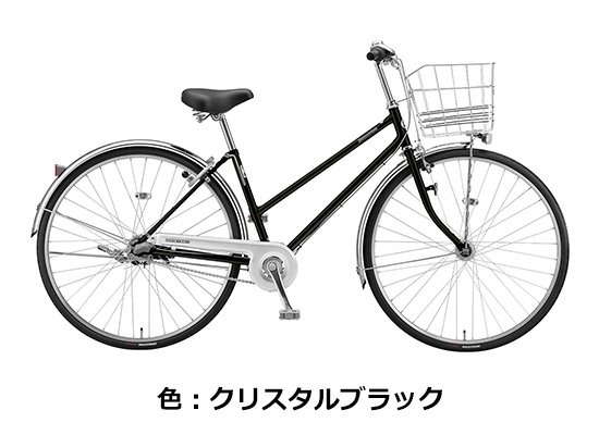 ロングティーン STD S型 26インチ【ダイナモランプ・シングル】