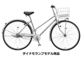 ロングティーン STD S型 27インチ【ダイナモランプ・シングル】