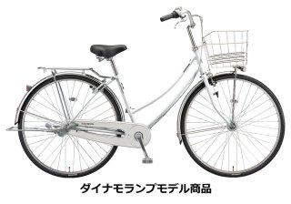 ロングティーン STD W型 26インチ【ダイナモランプ・3段】
