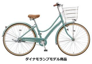 エブリッジ L 27インチ【ダイナモランプ・シングル】