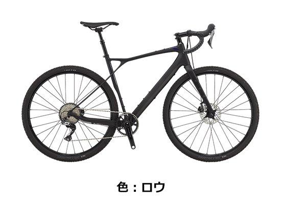 GRADE カーボン PRO【55】