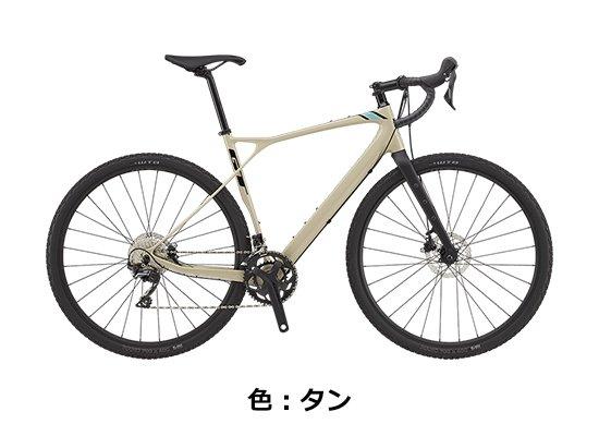 GRADE カーボン EXPERT【55】