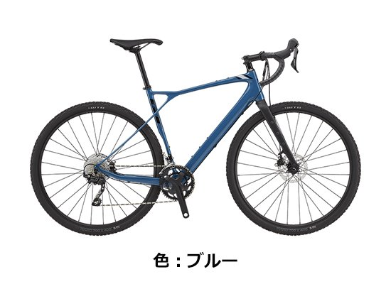 GRADE カーボン ELITE【55】