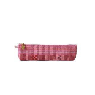 ペンケース ピンク