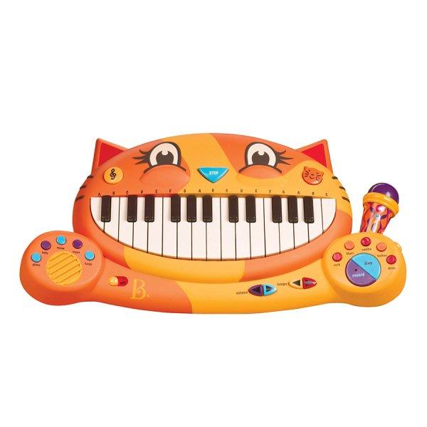 キャットピアノ