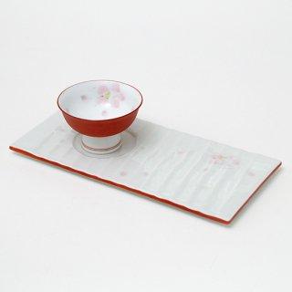 ミニカップ・デザート皿セット