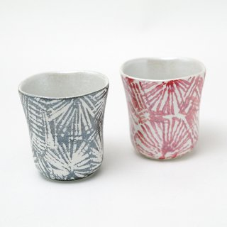 焼酎カップ(2色)