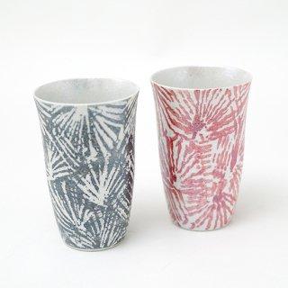 ビールカップ(2色)
