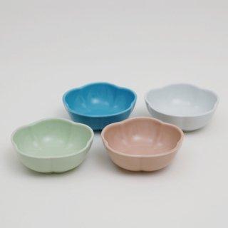 花小鉢(4色)