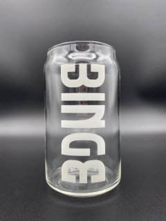 BINGE GLASS 大