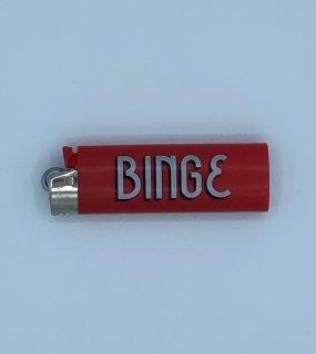 Binge Ligther ライター