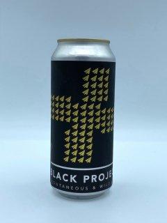 (Black Project Haarp 473ml)ブラックプロジェックト ハープ