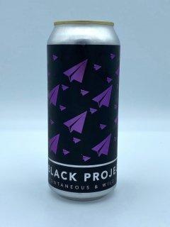 (Black Project Chemtrail 473ml)ブラックプロジェクト ケムトレイル