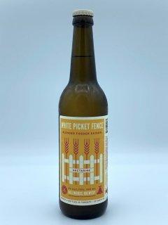 (Bellwoods White Picket Fence Nectarine 500ml)ベールウッツ ホワイト ピケット フエンス ネクタリン
