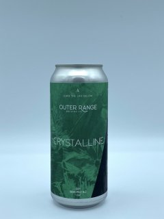 (Outer Range Crystalline 473ml )アウターレンジ クリスタルライン