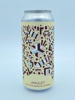 (Hudson Valley Amulet 473ml) ハドソンバレー アミュレット