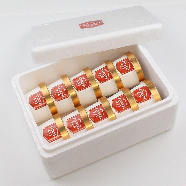 カスタードアイス【10個入】4