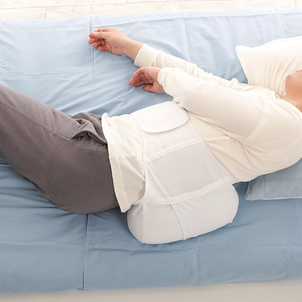 横向き支援用枕
