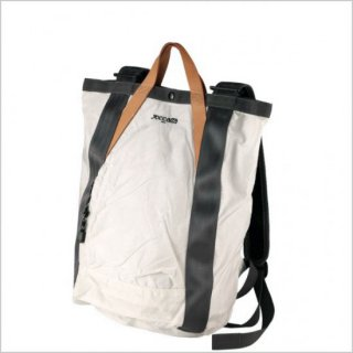 DOUBLE HANDLE back pack《WH》