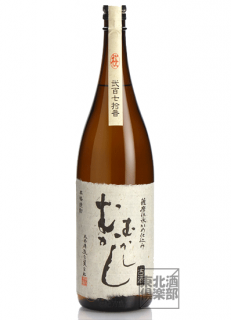 本格芋焼酎 むかしむかし<br>古酒 720ml / 1800ml