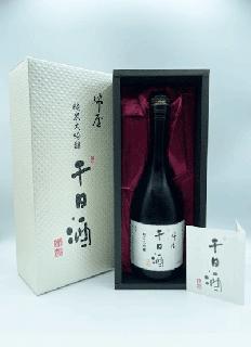 【冷】綿屋 純米大吟醸<br>「千日酒」 720ml