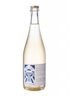 南三陸ワイン<br>DELAWARE SPARKLING 2020<br>デラウェア・スパークリング<br>(辛口)750ml