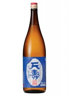 天寿 旨口純米酒<br>720ml / 1800ml